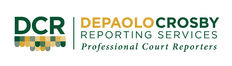 DePaolo-Crosby Reporting Services, Inc.